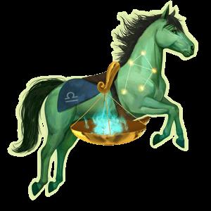 equideow anniversaire cheval